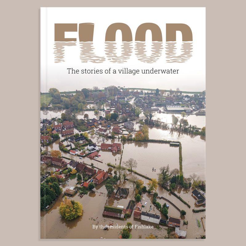 FLOOD – the stories of a village underwater